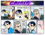 Ensign Cubed: Crisis of Infinite Sues 04 by kevinbolk