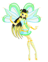Dylan Sofix new by magicalcolourofwinx