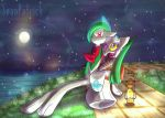 Beautiful Night || Commission by Ppoint555