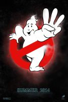 Ghostbusters 3 Teaser by starvingzombie