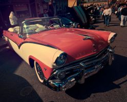 Fairlane by ClintonKun