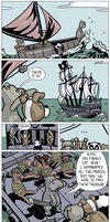 Hippo! Page 3 by BoggyComics