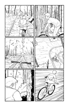 Jack: The Pines Abide page 3 by JorgeCorrea