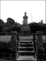 Gore Hill Graves by aesthetique