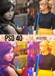 PSD 40. by iaminthelalaland