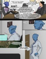 Page 26 Back to the Doctor by canius