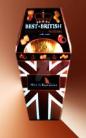 A Very British Confectionary by Kevin-Welch
