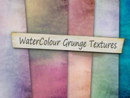 Colourwash grunge textures by Mephotos