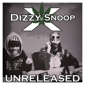Dizzy x Snoop Unreleased by KingdomHeartsENT