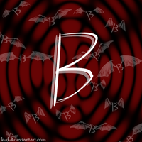 B is for - by k-d-t