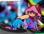 The party don't start till I walk in by MitsumiRobertsHedgie