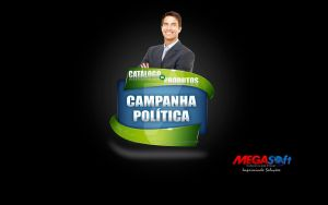 Wallpaper Catalago politica 2012 by EmanuelSantana