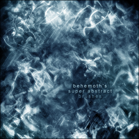 Behemoth's Super Abstract by The-Behemoth