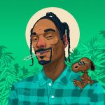 Snoop Doggy Dog by tronzero
