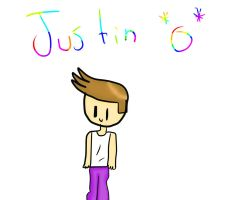 Justin Again by LuzBieber