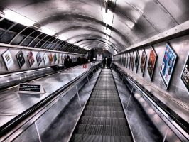 Stand on the right Tube 1 by daliscar