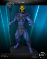 Skeletor - MOTU - 02 by ddgcom