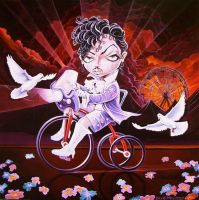 'The Little Prince' by davidmacdowell
