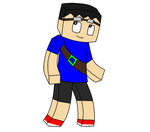Me! :D by Minecraft-Sketch