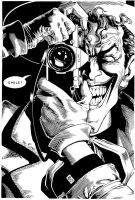 The Killing Joke - Inks2010 by adr-ben