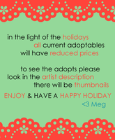 Adopts Price Reduction Note 3 by megpressley
