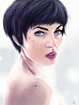 girl by chris-re5