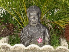 Buddah by EMGrapes