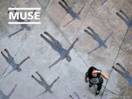 MUSE - ABSOLUTION by Blissedd
