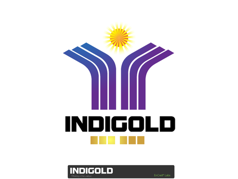 INDIGOLD Final by Encre8