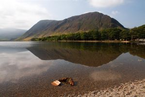 Crummock Clarity by parallel-pam