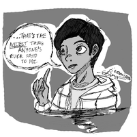 I see your value now, Abed by razzberridust