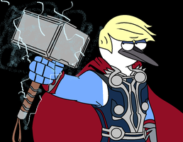 Thordecai by AskMordecai