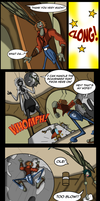 Misadventure of the Scavengers pg 12 by TheCiemgeCorner
