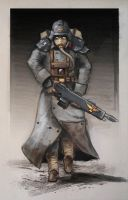death korps of krieg guardsman by wanderer-arts