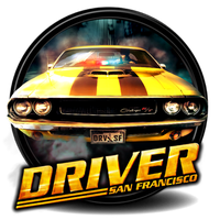 Driver San Francisco-v3 by edook