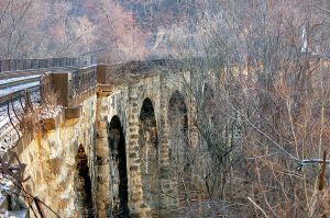 Thomas Viaduct by jhg162