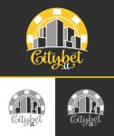 Citybet logotype by ideareattiva