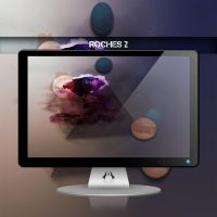 Roches 2 by Momez