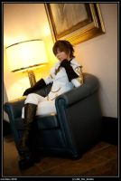 Code Geass - take a sit by Firiless