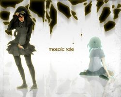 mosaic role by s05146