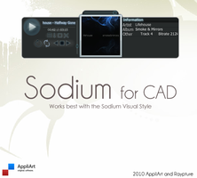 Sodium for CAD by AppliArt