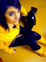 Coraline. by kerplunk27