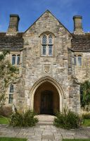 Nymans 32 - Stock by GothicBohemianStock
