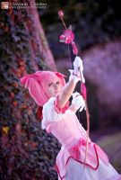 Puella Magi Madoka Magica - I save you by YuukiCosplayer