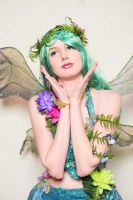 Lily Fairy by nihilistique
