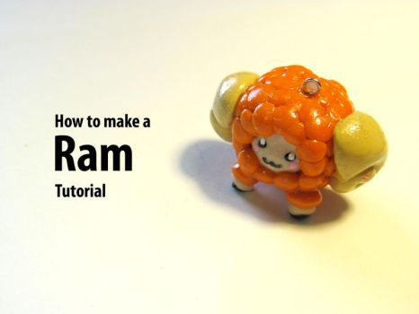 Ram tutorial by pound-key