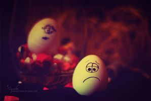 eggs.....to remember by nowaryesblack
