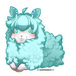Fluffy Sheep Adoptable ~ 2 [CLOSED] by BiahAdopts