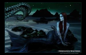 Perilous Waters by trinity-77