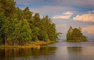 Valaam islands....  _45_ by my-shots
